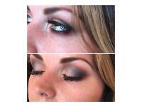 Makeup By Lucinda professional makeup artist & hair stylist