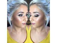 MAC Freelance Make-Up Artist