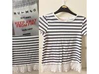Girls tshirt 10-11yrs