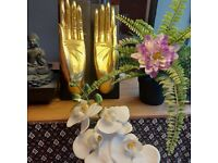 Tanya new in town Thai massage