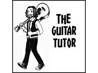 Fun, Easy & Enjoyable Guitar Lessons for Beginner, Intermediate & Advanced Players
