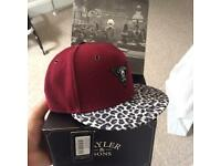 Cayler and Sons Snapback £15