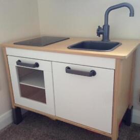 Ikea duktig toy kitchen