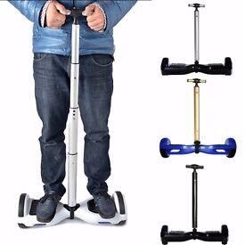 New Adjustable Handle Strut Stent Rod For Hover Board Scooter Balance Beginner