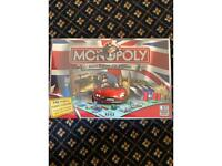 Monopoly Here & Now UK Edition