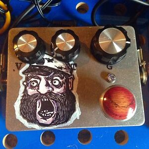 Guitar Effects Pedal Stompers
