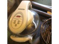 Hologen Oven