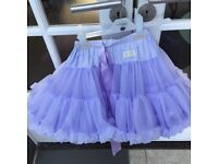 Dolly Tutu Skirt Age 6-9