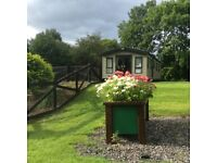 Static holiday home near the Lake District Cumbria