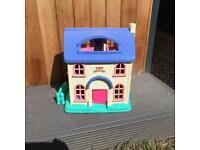 Fisher Price 'Little People' house