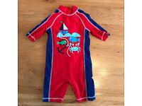 Sunsuit 18-24 months from Mothercare
