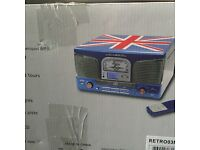 Retro Hi Fi system for sale