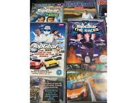 Top gear dvds £1 each