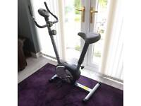 Pro Fitness Magnetic Cycle Exercise Bike