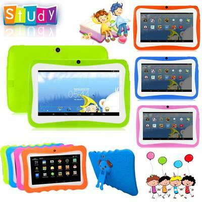 7'' Tablets For Kids Child Dual Camera 8GB WIFI 3G Learn Play Student Best (Best Children's Learning Tablet)