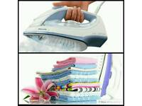 Home from home ironing service