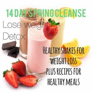 Lose Weight Detox Cleanse