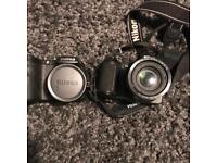 Fujifilm & Nikon Cameras