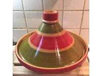 Lakeland Tagine. Moroccan Tagine Oven Cooking Pot. Size 28 Cm. Not Used