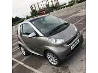 DIESEL SMART CAR! GREAT ON FUEL! FREE ROAD TAX LOW MILEAGE! QUICK SALE
