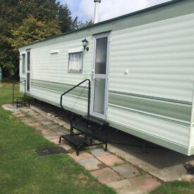 Static caravan for sale . At greenacres caravan park dover court Harwich co123ts.£6995.00 o.n.o