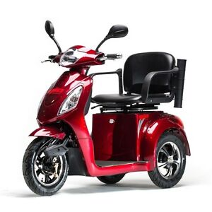 2015 Gio MS3 Mobility **350W Electrique