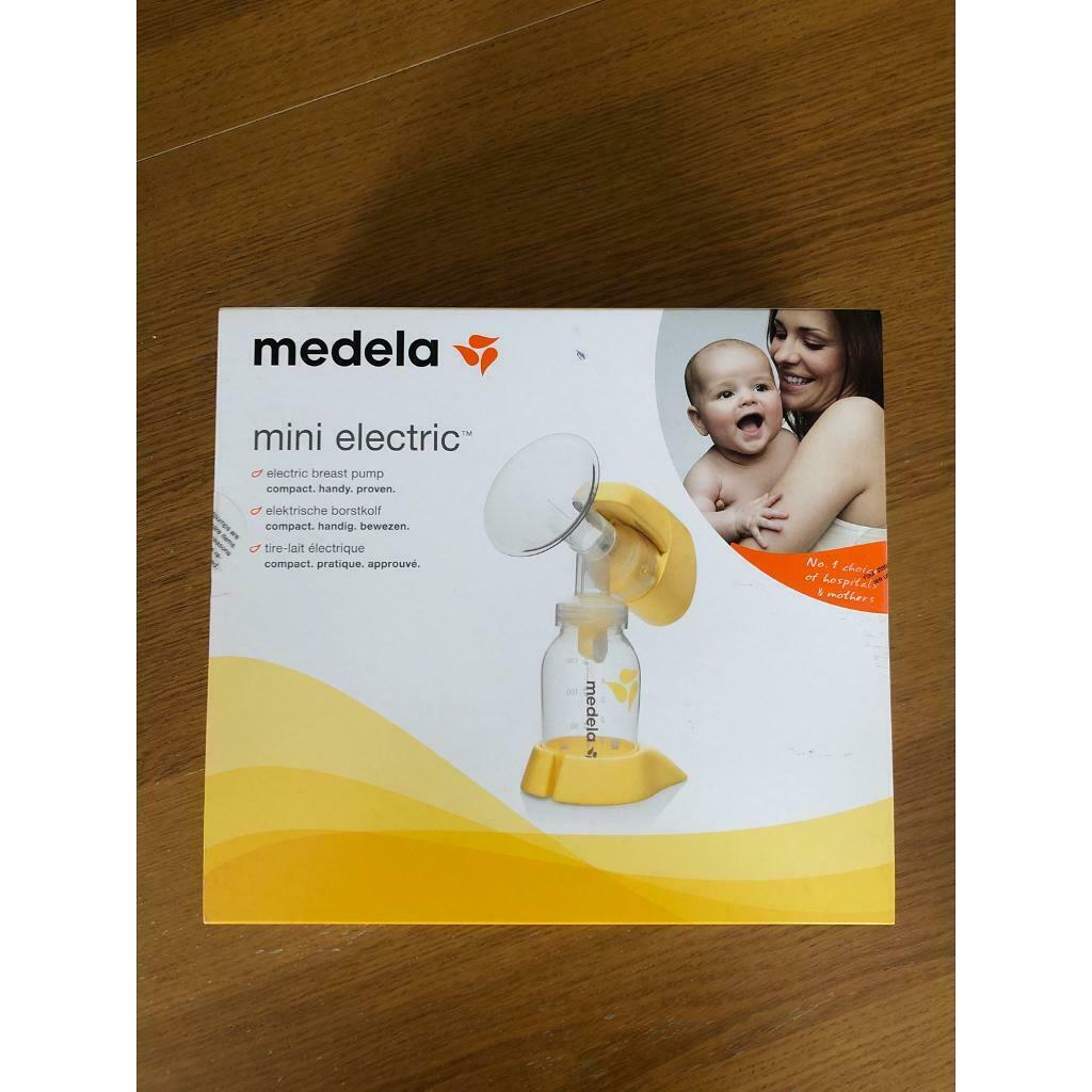 Brand New Electric Breast Pump