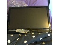 Tv/dvd combo 19inch for sale £25