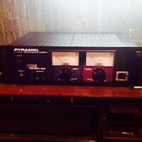 Pyramid PA1000X Stereo Amplifier