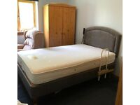 Disability Electrically Operated Bed 4'