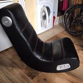 X-Rocker Velocity Gaming Chair