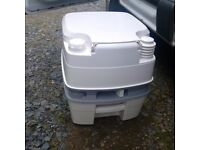 Royal Qube Porta Potty for sale