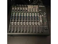 Mackie 1402 VLZ4 Mixing desk