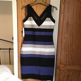 Bernshaw ladies dress brand new with tags size UK10