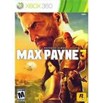 Max Payne 3 (Xbox 360) Morgen in huis! - iDeal!