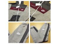 Brand New With Tags Men's Nike Tracksuit Stripe £15