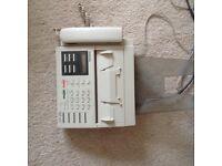 Samsung fax machine SF1505
