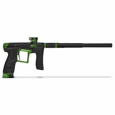 Planet Eclipse Geo4 - Emerald - Paintball