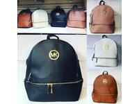 Michael Kors back packs
