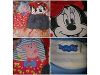 2_3years girls clothes bundle