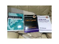 Gcse language books