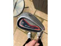 RAM FX MAX Pitching Wedge.