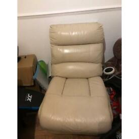 1 seater sofa free