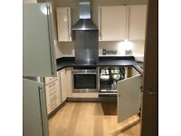 Modern 2 bedroom apartment available in the city centre