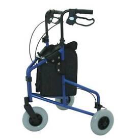 Tri walker New lightweight