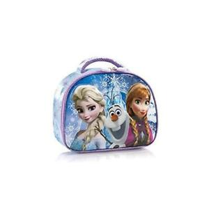 Disney Frozen Elsa Anna Olaf Lunch Bag