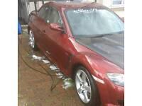 Mazda rx8 evolve