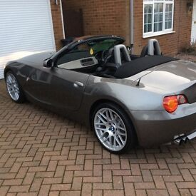 BMW Z4 3.0 absolute best available poss swap mint x3 or x5