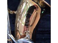 Earlham Alto Saxophone