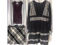 Dress/Skirt package